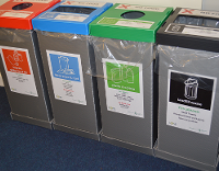 Earthcare Bins