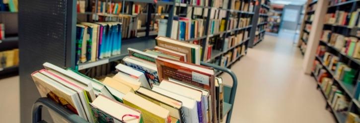 Fauldhouse Library West Lothian Council