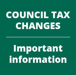 Council Tax Changes