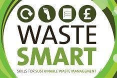 Waste Smart Logo