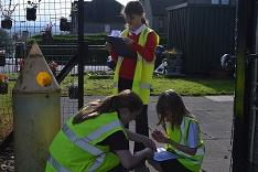 Seafield PS Waste Audit