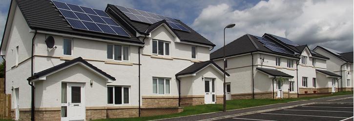 Housing Blackburn