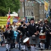 Linlithgow & Linlithgow Bridge Children's Gala Day